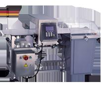BAC-RCB-A-III metal detector