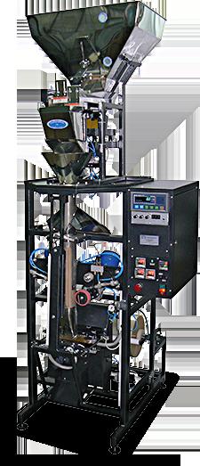 Фасовочный аппарат ТПП-100В модернизированная