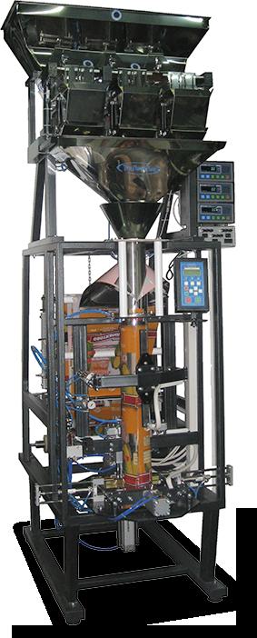 Фасовочный автомат ТПП-200Т