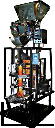 Фасовочный автомат ТПП-200Д