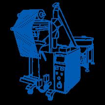 Фасовочное аппараты серии TПП-К