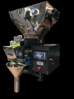 Одноручевой весовой дозатор ДВ-1