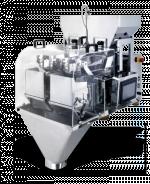 Двухручевой весовой дозатор MAX