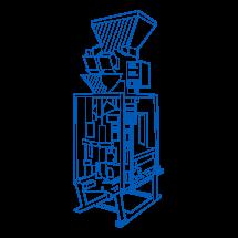 Packing machines of series TPP-200