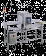 BAC-RMB metal detector