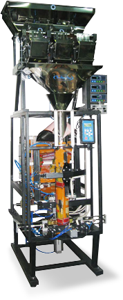 Packaging machines TPP-200T