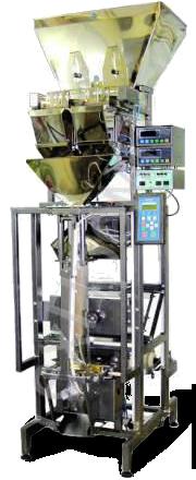 Packaging machine TPP-100U